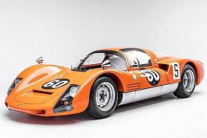 Auto Actualités Les Porsche les plus légères jamais conçues
