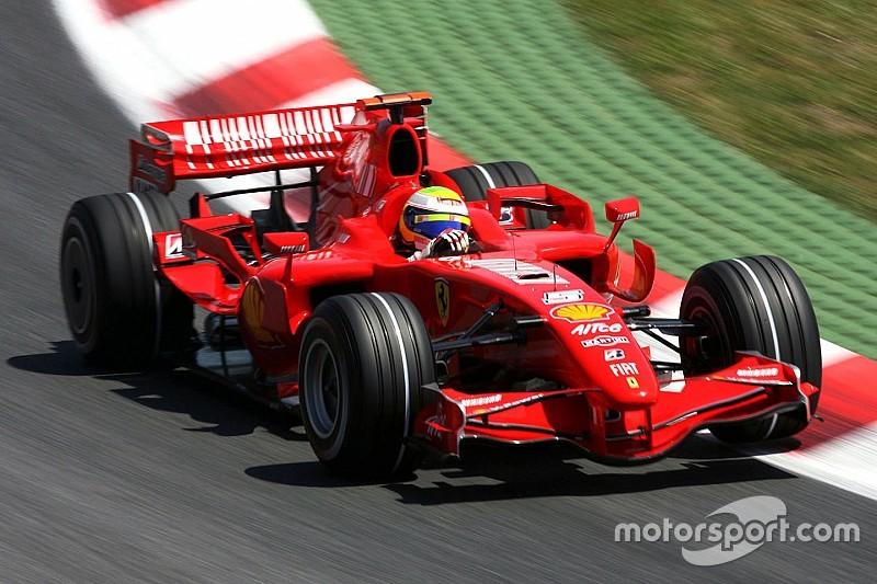 """フェラーリは""""必勝""""という名のプレッシャーを感じすぎ……マッサ古巣を語る"""