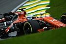 Alonso déplore un déficit de V-max jusqu'à 50 km/h