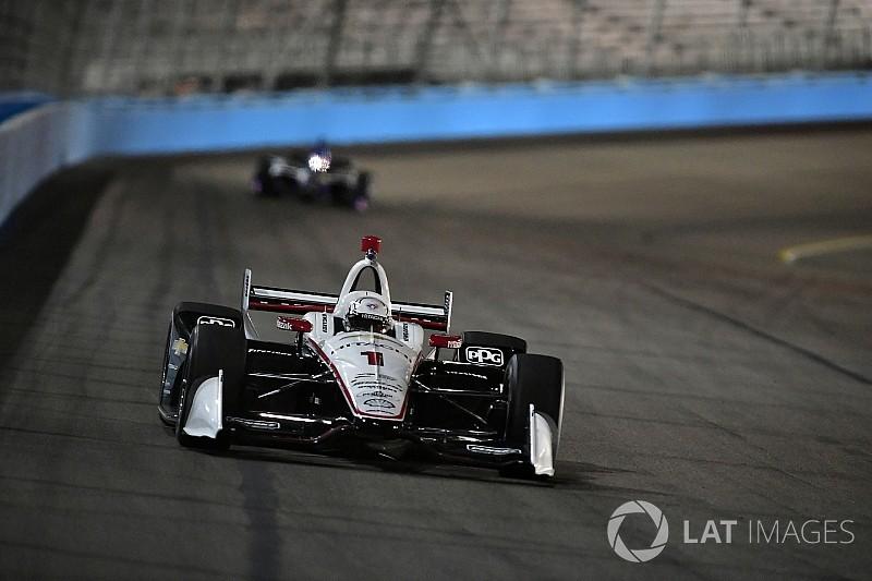 Fotostrecke: IndyCar-Standortbestimmung - Wer kann Penske besiegen?