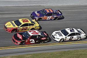 NASCAR Cup Entrevista Austin Dillon: