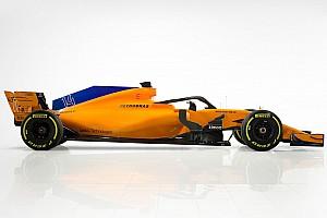 Stop/Go Livefeed Nem csak stúdiófotón a McLaren-Renault