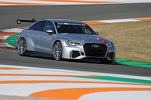 WTCR News WTCR 2018: Vernay und Shedden fahren für WRT-Audi