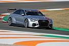 WTCR WTCR 2018: Vernay und Shedden fahren für WRT-Audi