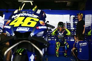 MotoGP Noticias de última hora Rossi dice estar