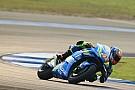 MotoGP Suzuki nach Thailand-Test: Bessere Vorbereitung als im Vorjahr