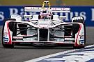 Formule E Günther test- en reservecoureur bij FE-team Dragon Racing