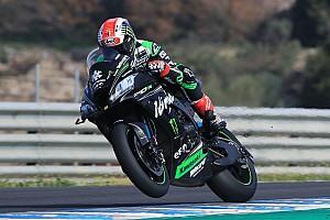 Superbike-WM News Alex Lowes: Regeländerungen sind keine Gefahr für Kawasaki