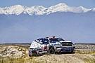 Dakar Dakar 2018: Toyota rebut kategori produksi