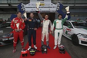 Speciale Gara Vittoria di Andolfi nella sfida