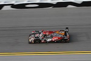 IMSA Crónica de entrenamientos Stroll pone al Oreca de Juncadella 2º en la última práctica de Daytona (Alonso 16º)