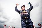 """Sainz dolgelukkig na winnen van """"moeilijkste Dakar uit carrière"""""""