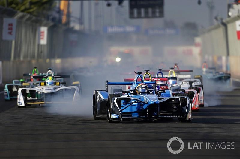 El Cairo está entre las ciudades que podría visitar la Fórmula E