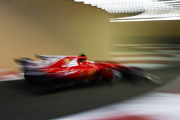 Formula 1 Intervista Räikkönen: