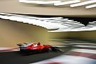 Forma-1 Vettel és Räikkönen jó napot zárt - erősek lehetnek vasárnap
