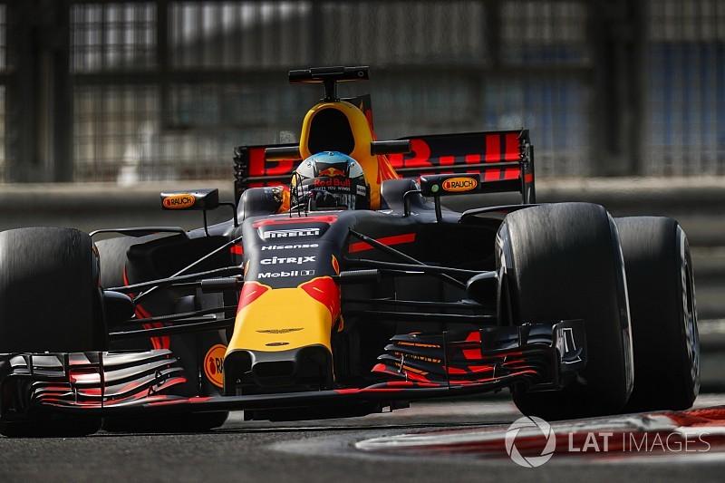 Red Bull schmeißt Saisonvorbereitung um: Plötzlich Favorit?