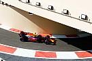 Formel 1 Formel 1 2017 in Abu Dhabi: Das 2. Training im Formel-1-Liveticker