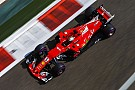 Formula 1 Abu Dhabi, Libere 1: Vettel vuole cancellare la maledizione di Yas Marina