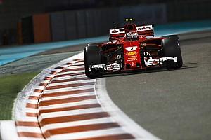 Formule 1 Actualités Räikkönen ne jugera Liberty Media que