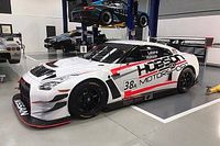 New Nissan squad to make Australian GT debut