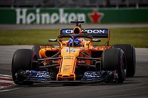 Fórmula 1 Últimas notícias Alonso: Equilíbrio da F1 é decisivo para minha permanência