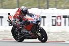 MotoGP カタルニアFP3:ドヴィツィオーゾがトップ。マルケスは予選Q1へ