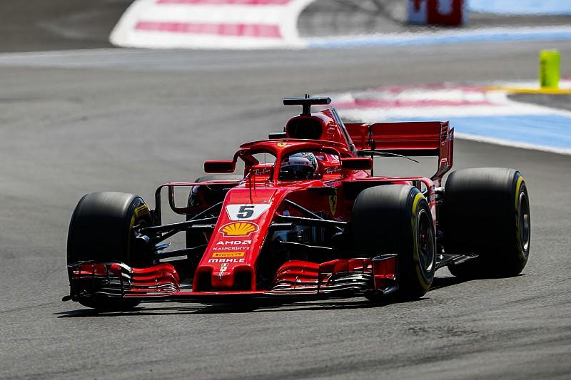 F1 2018: ecco gli orari TV di Sky e TV8 del Gran Premio d'Austria al Red Bull Ring