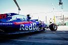 Honda se dice sorprendida con el problema de Pierre Gasly