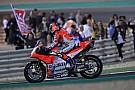 MotoGP Klasemen pembalap setelah MotoGP Qatar