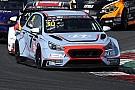 Tarquini e Hyundai non si fermano: