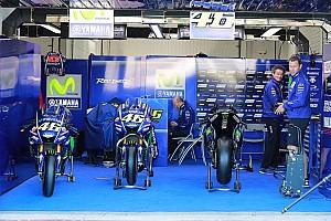 MotoGP Top List GALERI: Hari ke-2 tes Valencia