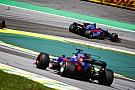 Oficial: Gasly y Hartley estarán con Toro Rosso en 2018