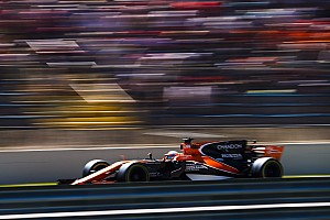 F1 Noticias de última hora Según Alonso, la falta de poder de Honda es