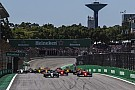 Формула 1 Надійшли у продаж квитки на Гран Прі Бразилії