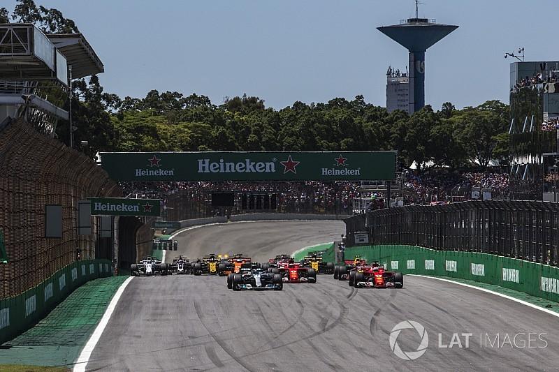 Após assaltos, FIA recomenda reforço na segurança no Brasil