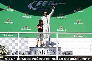 فورمولا 1 أخبار عاجلة ماسا: كان سباقًا شبيهاً بالانتصارات التي حقّقتها