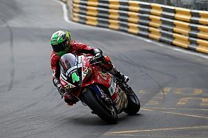 Road racing Ultime notizie GP di Macao: la vittoria triste di Glenn Irwin