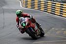 GP di Macao: la vittoria triste di Glenn Irwin