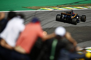 Formel 1 News Nur ein Pünktchen für Hülkenberg: Warum Renault so schwach war