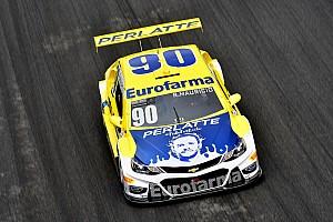 Stock Car Brasil Últimas notícias Pole, Maurício afirma que vai ajudar Serra pelo título