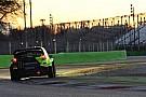 Other rally Rossi asalta el liderato del Monza Rally Show por solo una décima