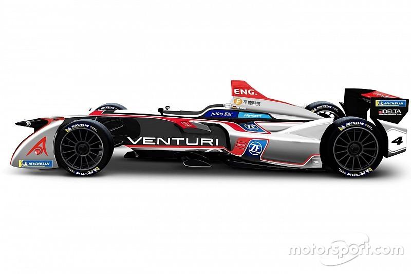 Venturi und HWA arbeiten in der neuen Formel-E-Saison zusammen