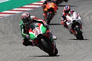 MotoGP Preview Espargaro: