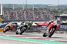 """Pedrosa: """"Al final de la carrera se me escapaba la moto de las manos"""""""