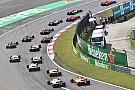 Fórmula 1 La FIA va contra los escapes sopladores en F1