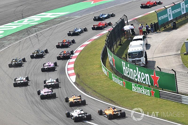 FIA ввела новые ограничения на использование выхлопных газов