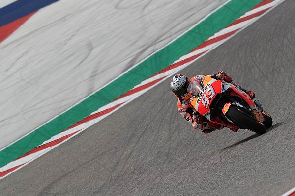 MotoGP Austin: Marquez pole pozisyonda ancak inceleme altında!