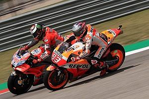 MotoGP I più cliccati Fotogallery: le qualifiche del GP delle Americhe di MotoGP