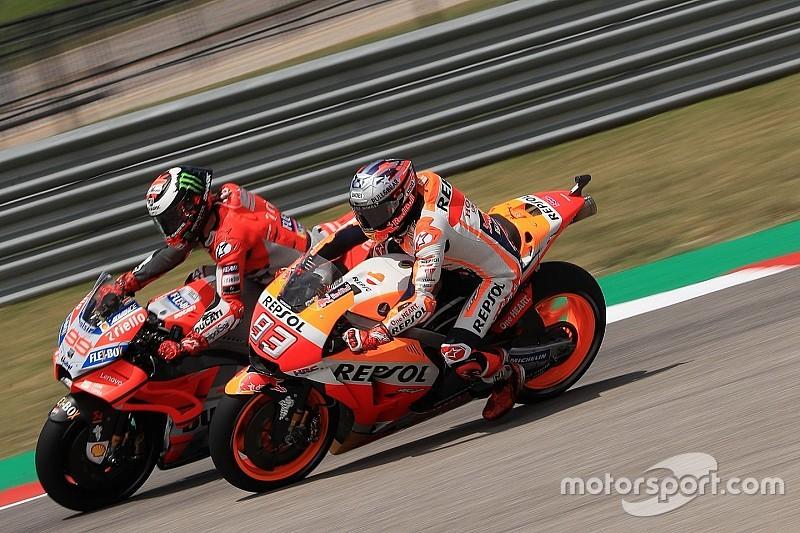 Honda підтвердила підписання угоди з Лоренсо