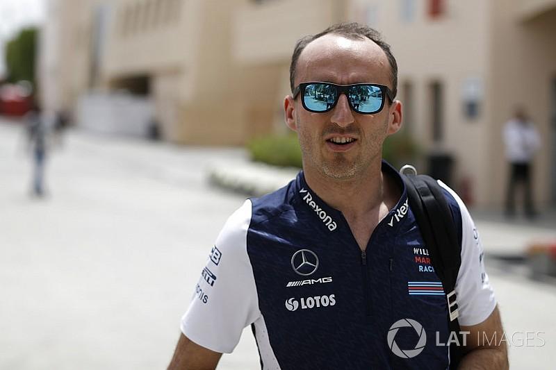 Robert Kubica: Le Mans zu verpassen tut schon weh